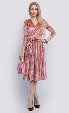 Dress La Café by PC C14798 roz