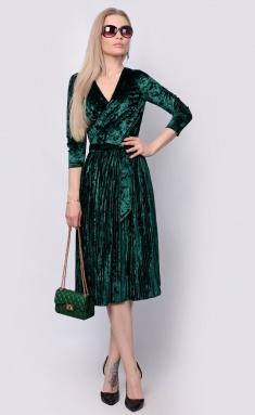 Dress La Café by PC C14798 zel