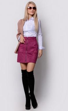Skirt La Café by PC C14880 siren