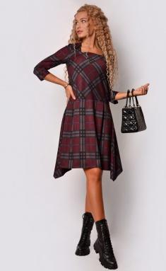 Dress La Café by PC S15147 ser,vin
