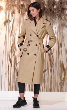 Raincoat Faufilure S549 t.bezh