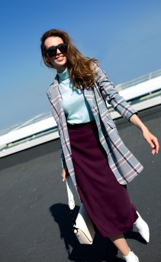 Skirt Divina D2.127 COOL