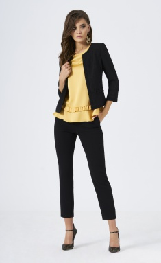 Trousers Divina D4.683