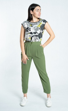 Trousers Divina D4.269-2-2