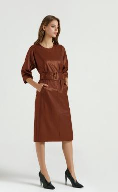 Dress Vladini DR 0312 ryzh