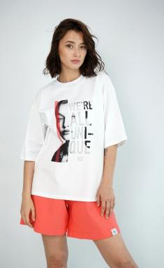 T-Shirt Kivviwear 403401