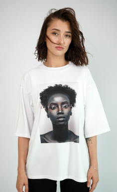 T-Shirt Kivviwear 403406