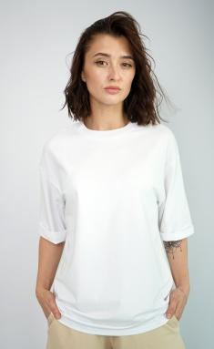 T-Shirt Sale 4034 belyj