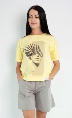 T-Shirt Kivviwear 4026.15