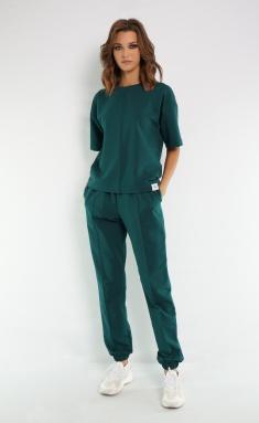 Suit Kivviwear 40364037 izumrud