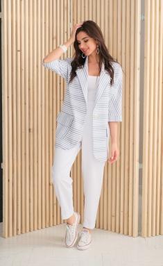 Suit Ladis Line 1226