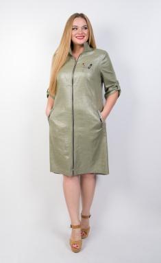 Dress Trikotex-Style 04-20len