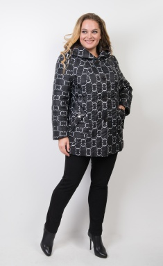 Jacket Trikotex-Style M 23-18 chern