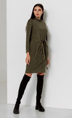 Dress OLEGRAN D-564