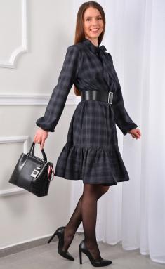 Dress LM project KB2020