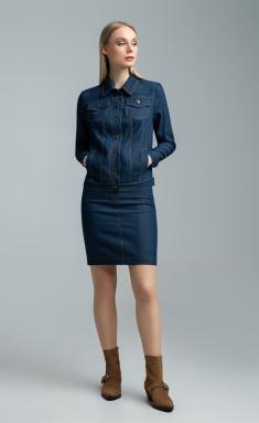 Skirt MARIKA 401/2 sin.dzhins