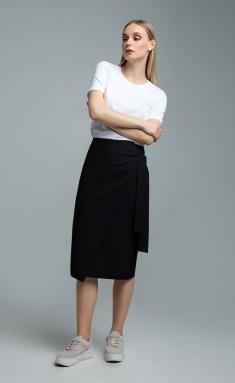 Skirt MARIKA 321 chern
