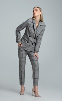 Suit MARIKA 338 kr.kletka