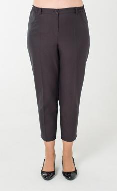 Trousers Avila 0815 baklazhan