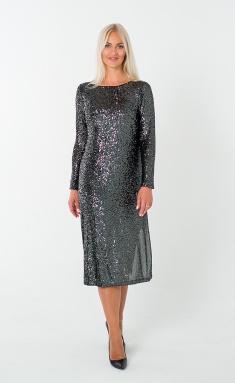 Dress Avila 0813 chern.
