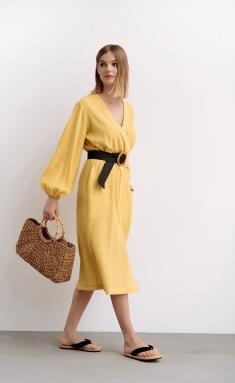 Dress Saffonov S6017