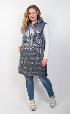 Outwear Trikotex-Style L 1856serebro