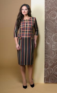 Dress Solomeya Lux 374
