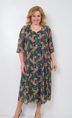 Dress Trikotex-Style M 03-19 zel