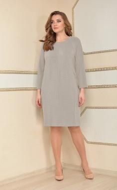 Dress Lady Style Classic 2098 bezh