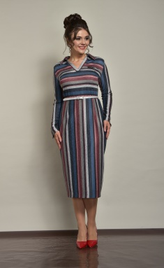 Dress Solomeya Lux 519