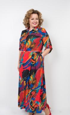Dress Trikotex-Style M 53-19