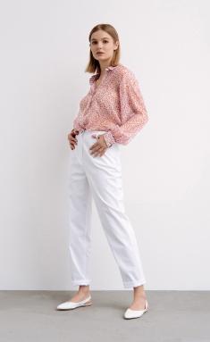 Trousers Saffonov S2016