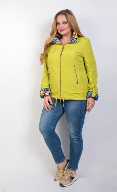 Jacket Trikotex-Style L 1547 lipa