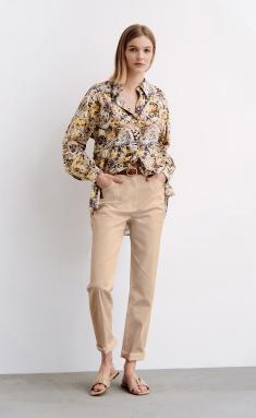 Trousers Saffonov S2016-1