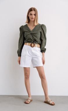 Shorts Saffonov S2018