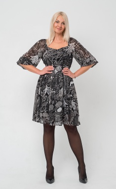 Dress Avila 0837