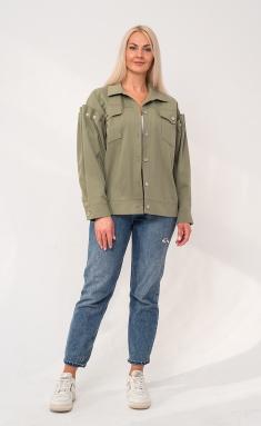Outwear Avila 0840 oliv