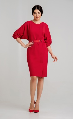 Dress OLEGRAN A-04