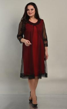 Dress Solomeya Lux 543