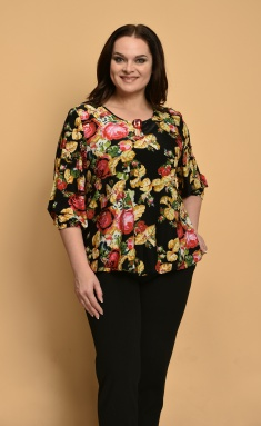 Blouse Solomeya Lux 559-1