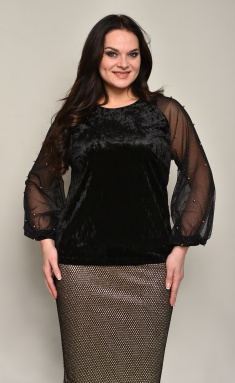 Blouse Solomeya Lux 549