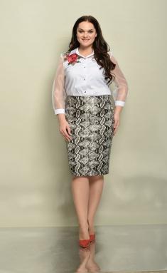 Skirt Solomeya Lux 560
