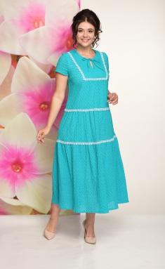 Dress Solomeya Lux 489A-2