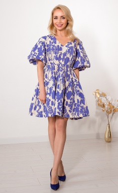 Dress Avila 0853