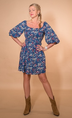 Dress Avila 0846