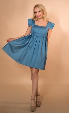 Dress Avila 0854 t-golub