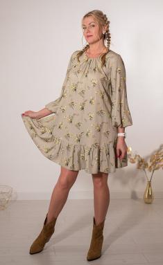 Dress Avila 0848