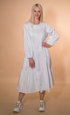 Dress Avila 0847 bel
