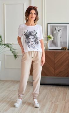 Trousers MARIKA 206/2