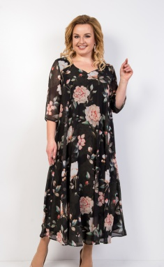 Dress Trikotex-Style M 03-19 tem